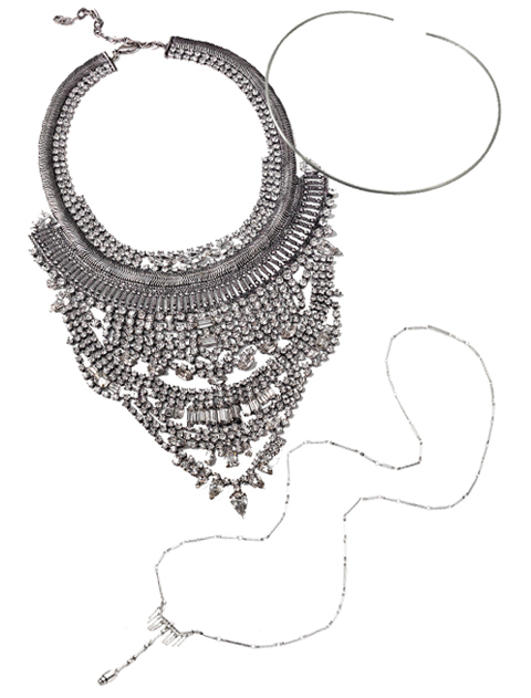 Layering Statement Necklaces Embed 1