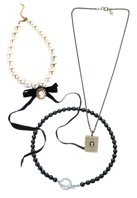 Layering Statement Necklaces Embed 3
