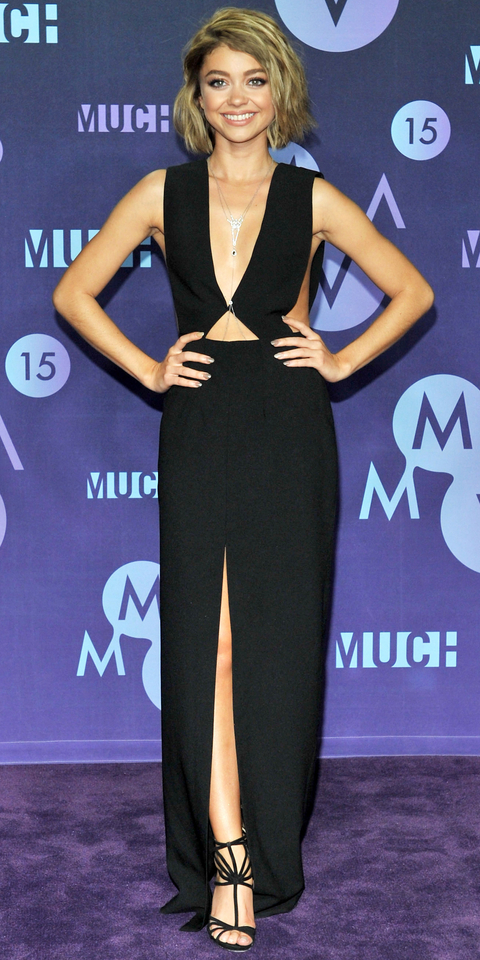 2015 Much Music Video Awards - Press Room