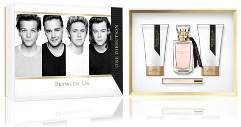 One Direction Fragrance