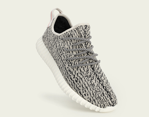 How to Snag Adidas Kanye West\'s Yeezy Boost 350 Sneakers | InStyle.com