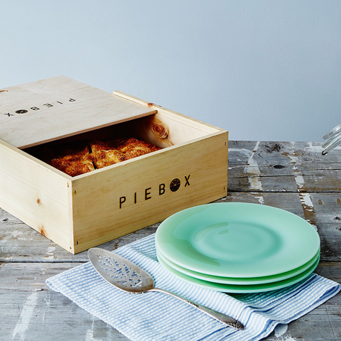 Food52 Pie Box