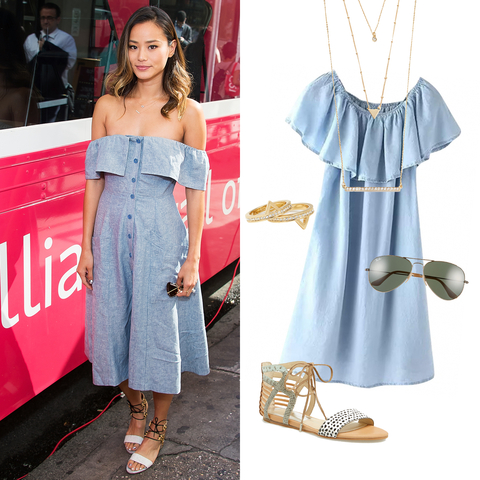 f15569ad9d652 4th of July Outfit Ideas Inspired by the Stars | InStyle.com