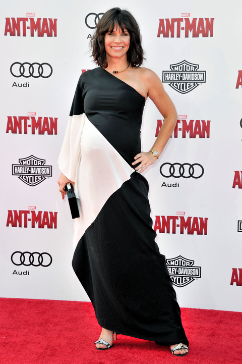 Premiere Of Marvel Studios  Ant-Man  - Arrivals