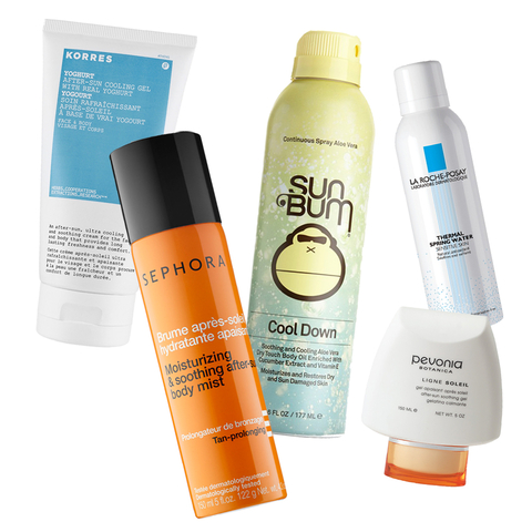 How to Prevent/Soothe Sunburn - Embed 5