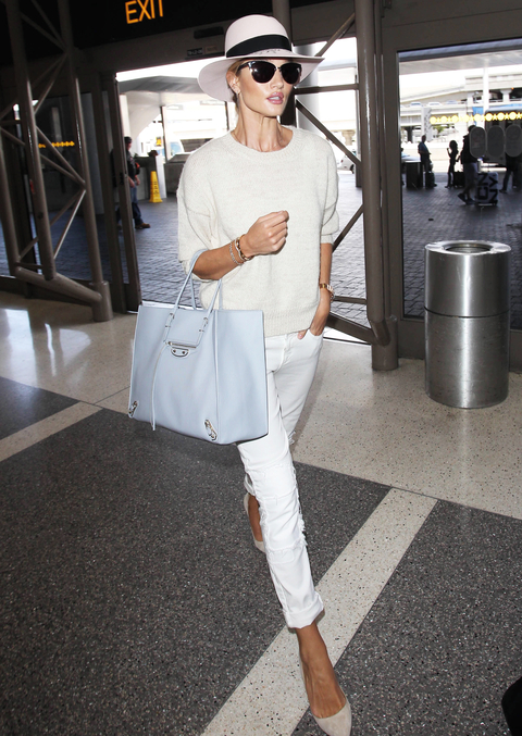 Celebrity Sightings In Los Angeles - June 28, 2015