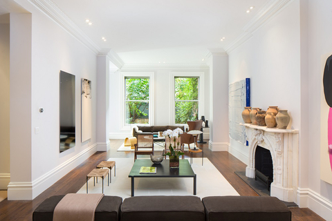 Sarah Jessica Parker and Matthew Broderick sell home - embed 2