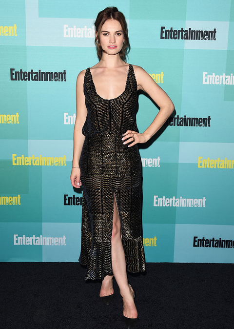 Entertainment Weekly Hosts Its Annual Comic-Con Party At FLOAT At The Hard Rock Hotel In San Diego In Celebration Of Comic-Con 2015 - Arrivals