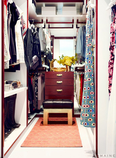 Walk-in Closet Inspiration - Embed - 2