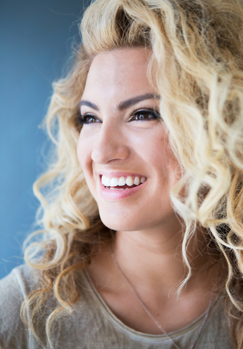 Tori Kelly Interview on justin timberlake hair