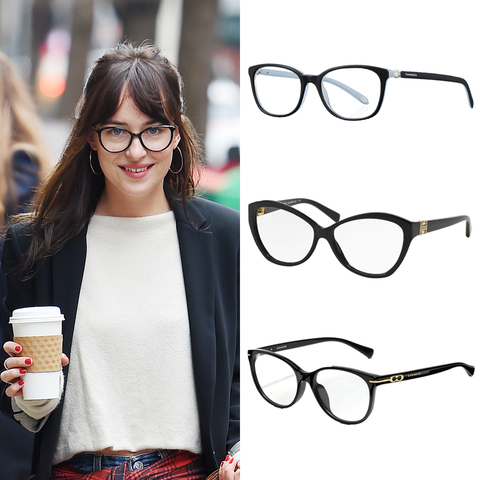 Celebrities Wearing Glasses - Embed - 5