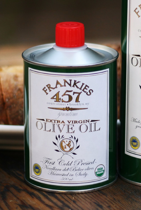 I'm Obsessed - Frankies Olive Oil - Embed