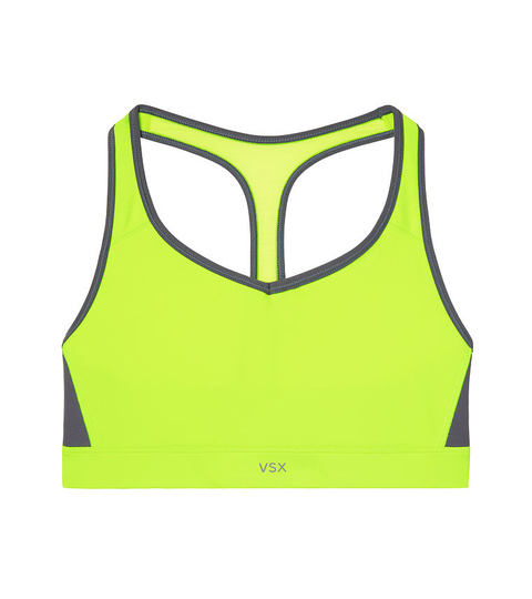 Breathable workout clothes - sweat series - embed 1