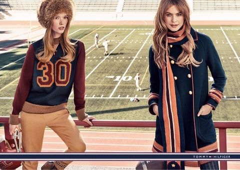 Tommy Hilfiger Campaign - Embed - 1