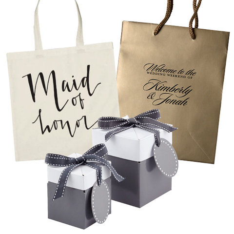10 things to put in your wedding welcome bags instyle courtesy junglespirit Images