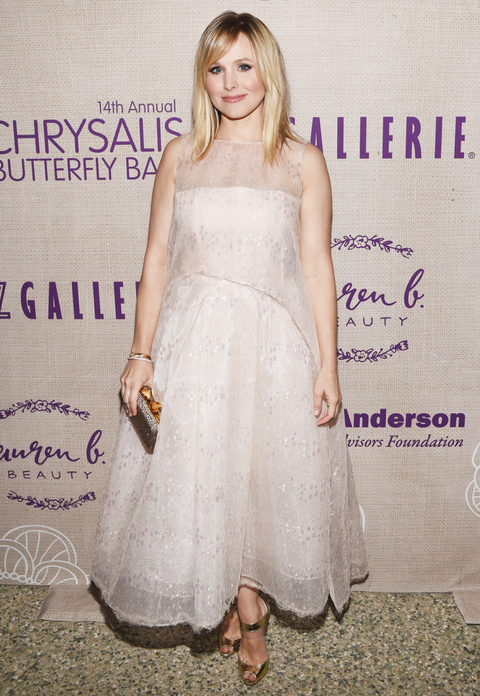 14th Annual Chrysalis Butterfly Ball Sponsored By Audi, Kayne Anderson, Lauren B. Beauty And Z Gallerie - Inside