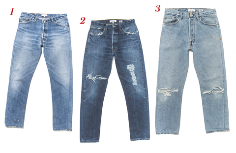 I'm Obsessed - Redone Jeans - Embed - 1