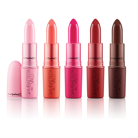 I'm Obsessed - Giambattista Valli x MAC - Embed - 1