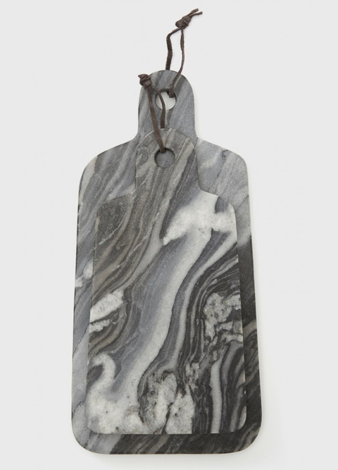 The Dreslyn Home Marble Cheese Board