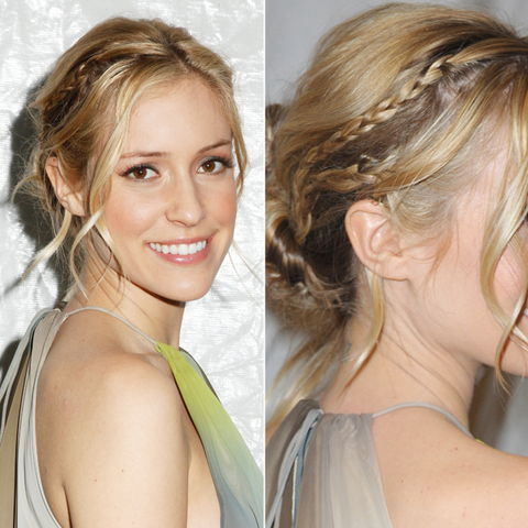 Amazing Wedding Updos From Every Angle Instyle Com