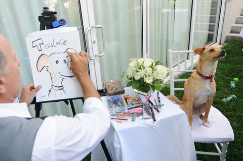Coach And Toulouse Grande Celebrate The Coach Pups Campaign By Hosting An Event In New York, July 28th