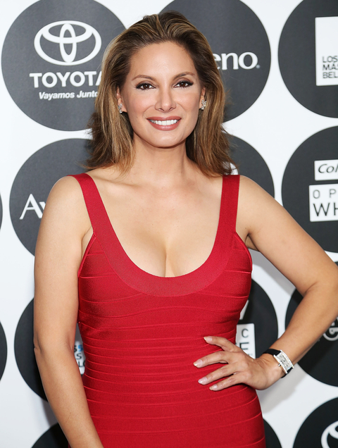 "Alex Meneses attends the  People En Espanol's ""50 Most Beautiful"" 2015 Gala on May 12, 2015 in New York City."