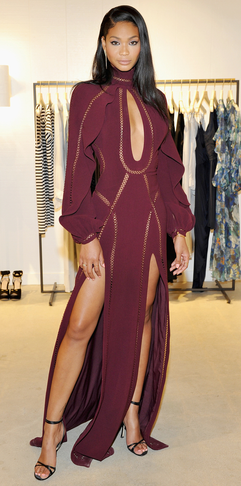Nicky And Simone Zimmermann Celebrate The Opening Of The Zimmermann Melrose Place Flagship Store