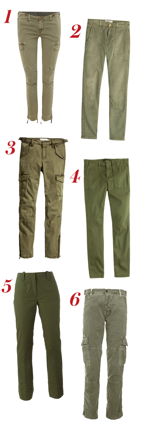 Cargo Pants - Embed - 2