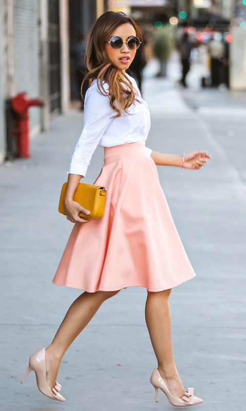 Petite Fashion Bloggers 39 Best Style Tips