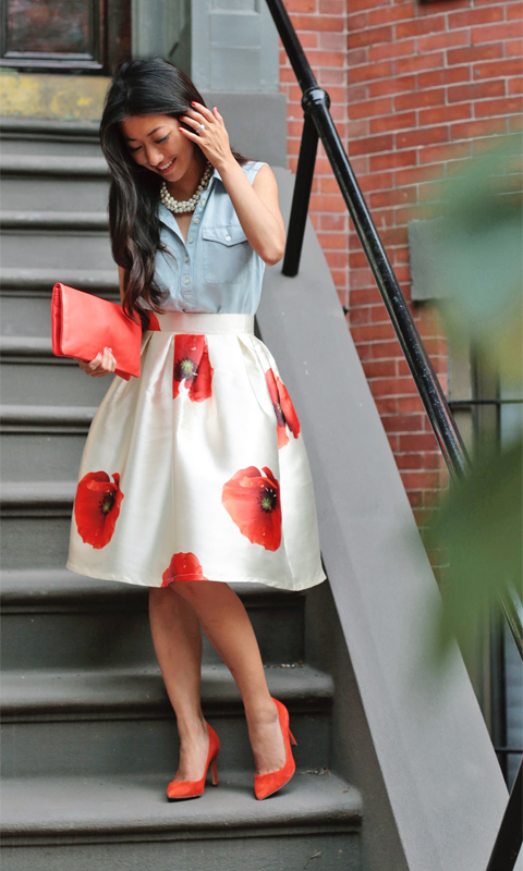 Petite Fashion Bloggers Best Style Tips Instyle Com
