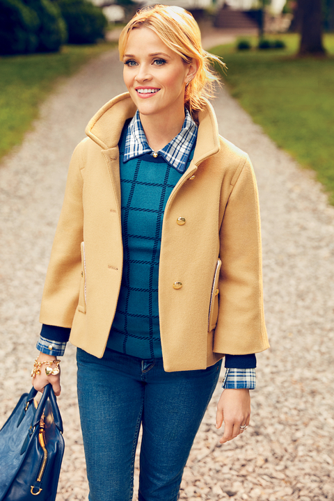 Southern Living - Reese Witherspoon