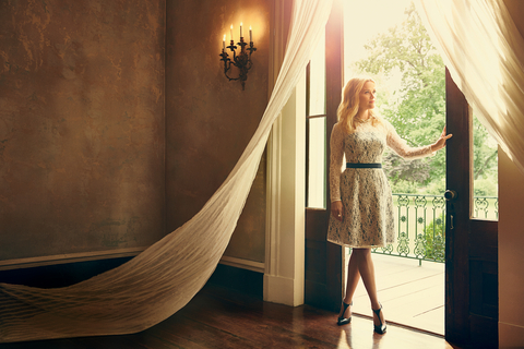Southern Living - Reese Witherspoon 2