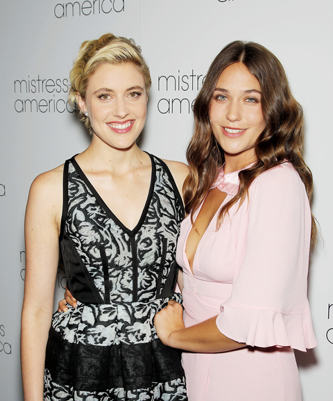 Fox Searchlight Pictures Presents the New York Premiere of  Mistress America