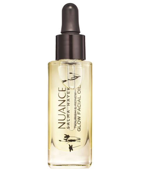 I'm Obsessed - Nuance facial oil