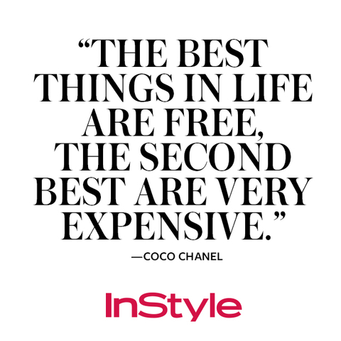 0cb728e5924 Coco Chanel  9 Memorable Quotes on Her Birthday