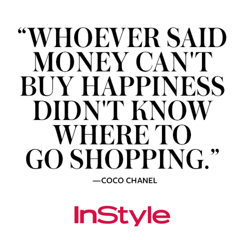 Coco Chanel 9 Memorable Quotes On Her Birthday