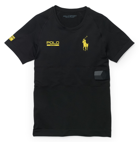 Eric's Wow Polo Embed
