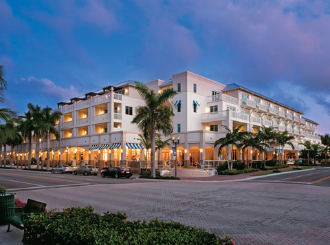 End of Summer Deals The Seagate Hotel & Spa