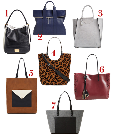 Stylish Back-to-School Bags for College: Totes, Backpacks ...