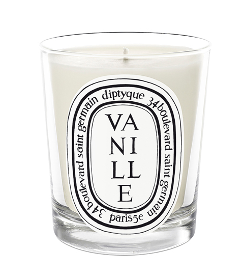 Stress Relieving Scents