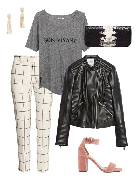 Day to Night Outfit Ideas - Embed - 2