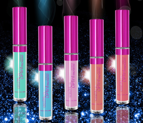 Harry Potter Lipglosses Embed