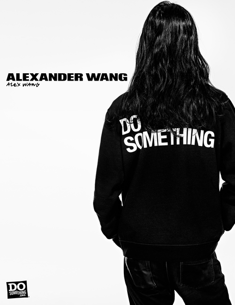 Alexander Wang - Do Something - Alexander Wang