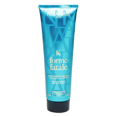 Editor's Favorite Hair Gels 5