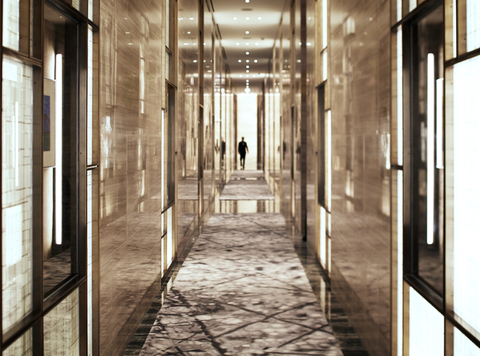 Park Hyatt Entrance - I Heart NY - embed