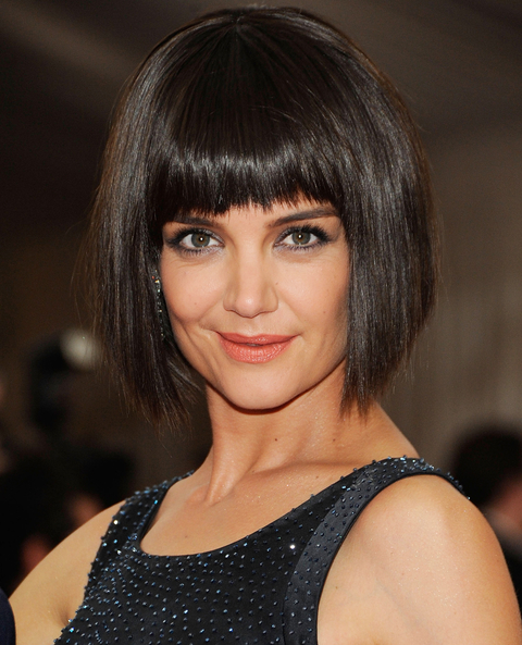 Celebrities Who Wear Wigs On The Red Carpet Instyle Com