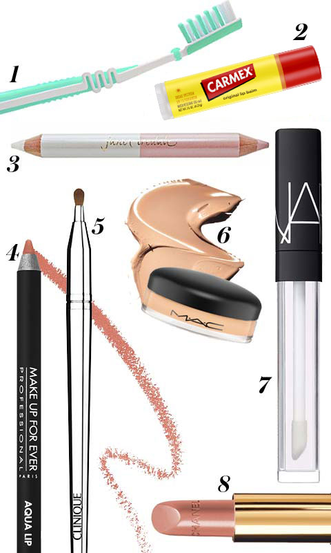 Everything You Need to Know About Lip Contouring