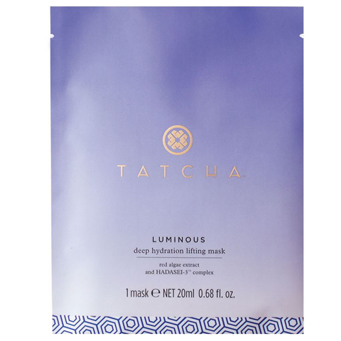 Sheet Masks – Embed 1 Tatcha