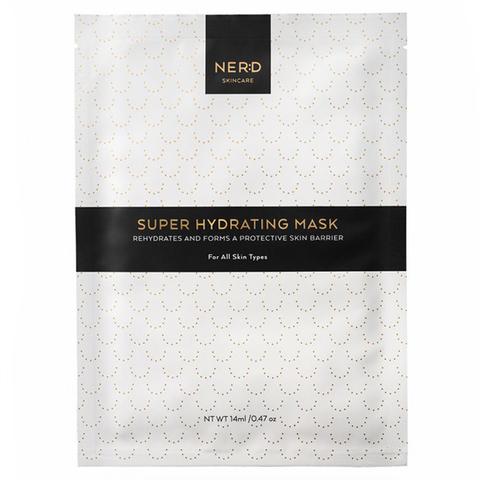 Sheet Masks – Embed 3 Nerd
