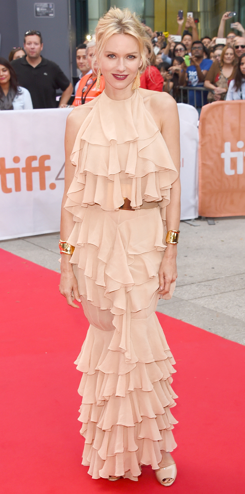 "2015 Toronto International Film Festival - ""Demolition"" Premiere And Opening Night Gala - Arrivals"